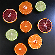 Citrus Selection